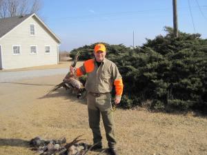 Kansas 2010 Hunting Trip 009