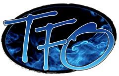 TFO Blue Smoke