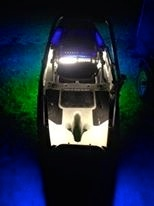 Supernova Fishing Lights - Lighting The Future of Kayak Fishing!